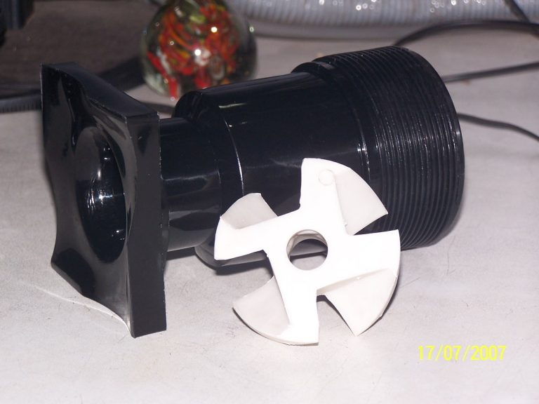 Cooling tower spare nozzle