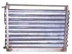 Finned Tube Heat Exchangers