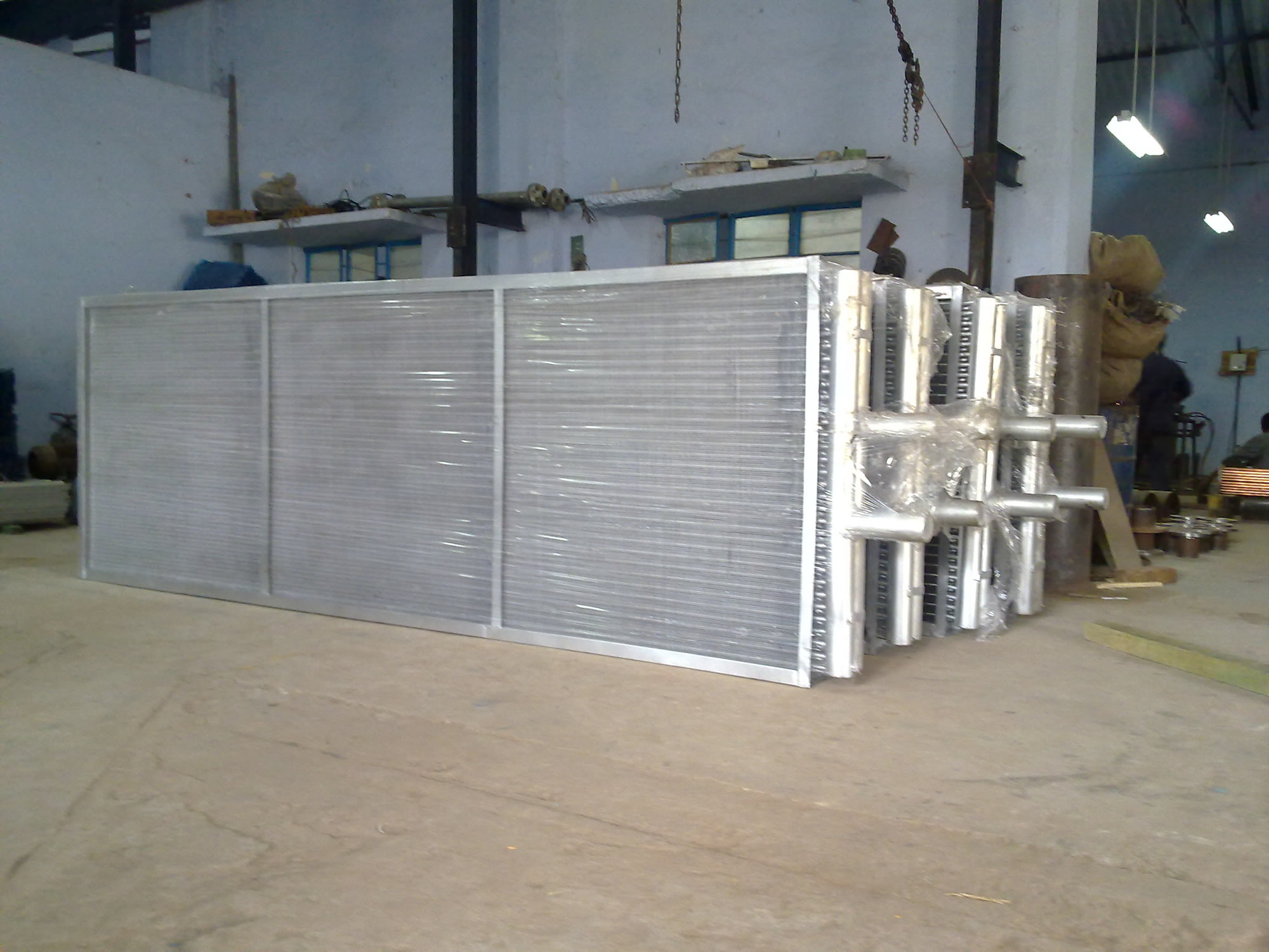 dry-cooling-tower