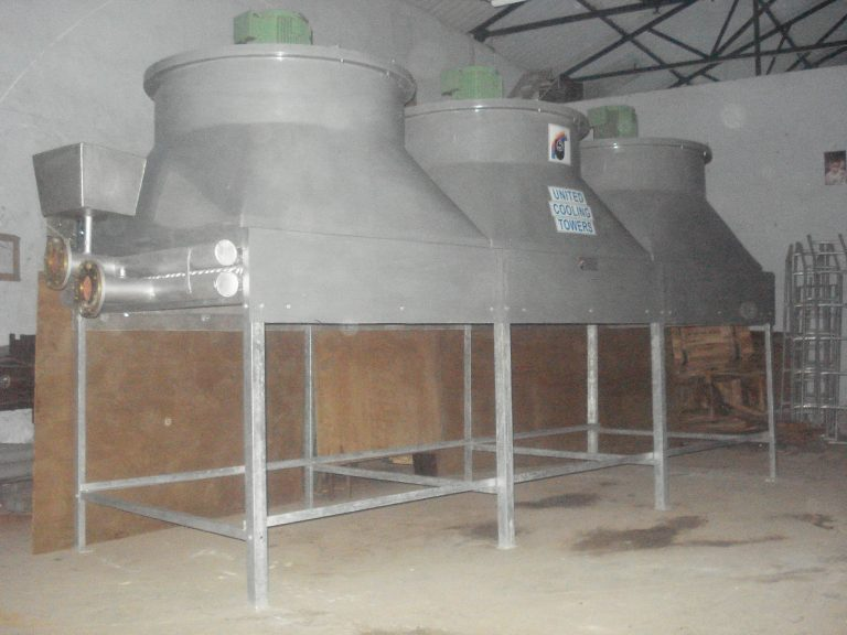 DRY Cooling Tower