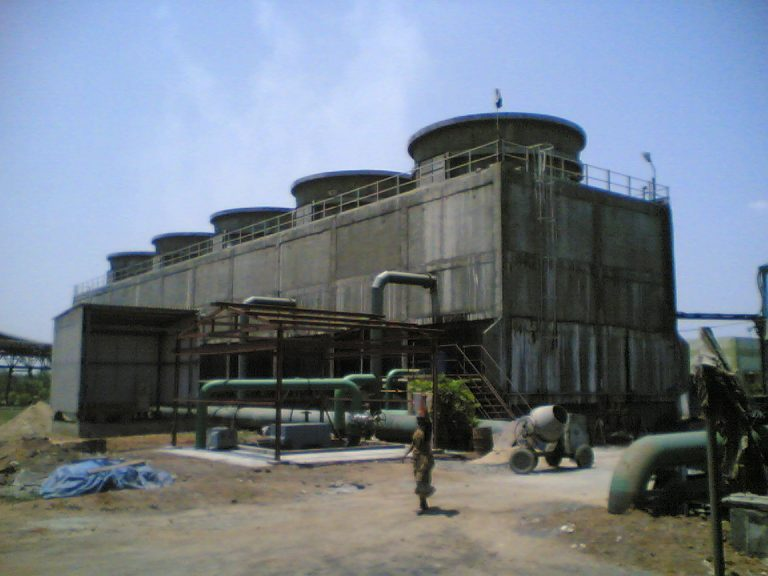 RCC Cooling Towers