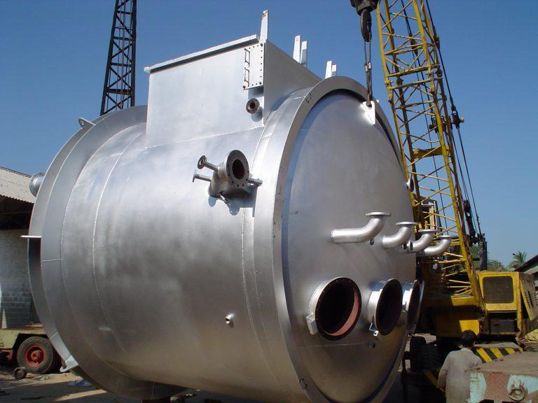 StorageE Tanks