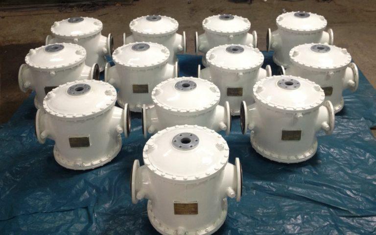 Oil Cooler Manufacturers